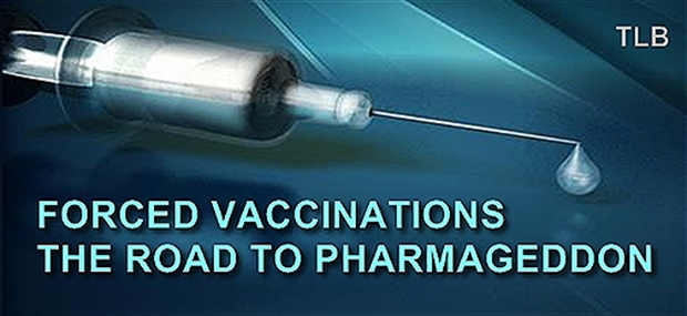 Sb277 The Road To Pharmageddon The Falling Darkness