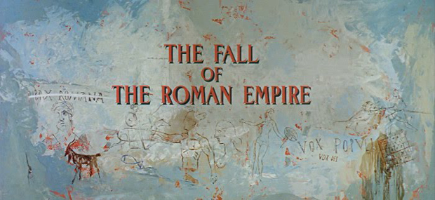 cause of the fall of the roman empire essay The rise and fall of the roman empire essay writing service, custom the rise and fall of the roman empire papers, term papers, free the rise and fall of the roman.