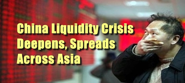 liquidity crisis In financial economics, a liquidity crisis refers to an acute shortage (or drying up) of liquidity liquidity is a catch-all term that may refer to several different yet closely related concepts.