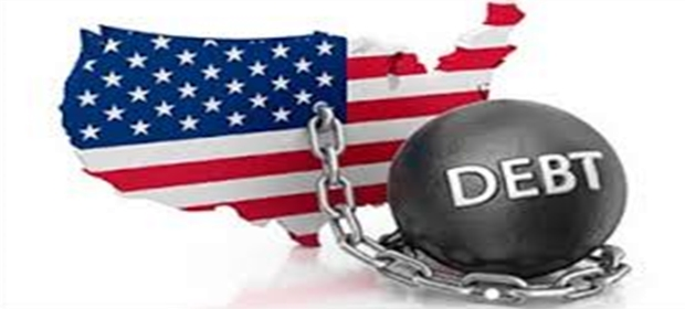 us national debt research paper Research paper series what is the national debt the term national debt refers to direct liabilities of the united states government.
