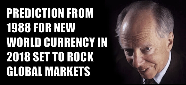 World currency markets